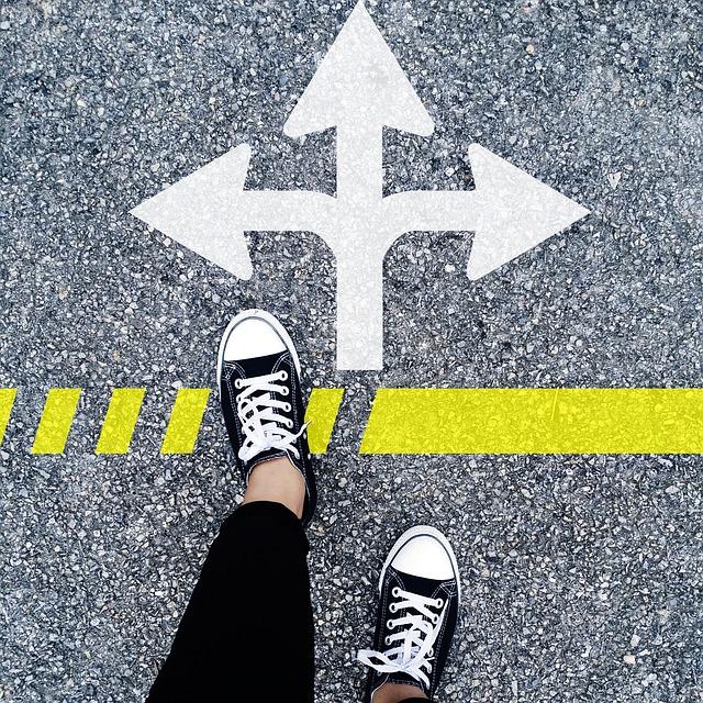 επιλογή επαγγέλματος - career development